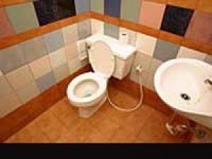 Movable Toilet Paul Stender