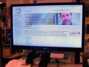 Google Tv Home Gadget 270111 Aid