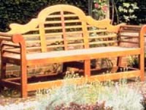 Teak Outdoor Furniture 270111 Aid