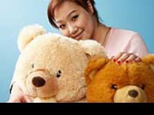 Teddy Day Valentine Week 100211 Aid