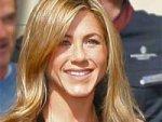 Jennifer Aniston Super Bowl Party 080211 Aid