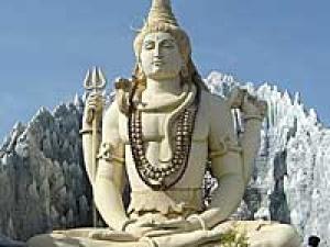 Tallest Shiva Statues World 010311 Aid