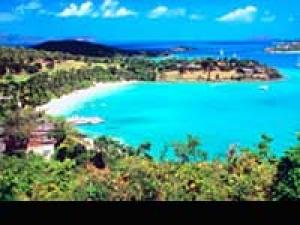 Exotic Summer Destination Vacations 100311 Aid