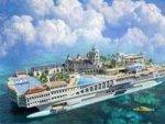 Streets Monaco Yacht Floating City 160311 Aid