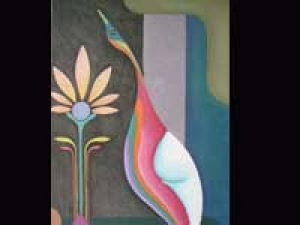 African Artists Paintings 120411 Aid