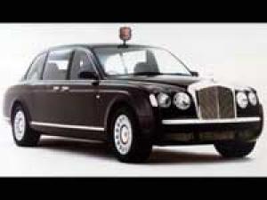 Royal Wedding Cars 290411 Aid