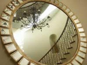 Mirror Home Decor 030511 Aid