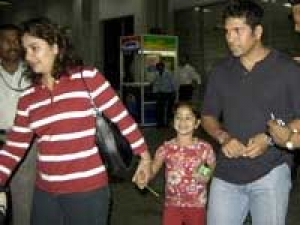 Sachin Tendulkar Anjali Marriage Life 040511 Aid