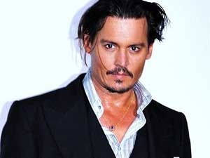 Johnny Depp Pirate Jack Sparrow 110511 Aid