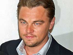 Leonardo Dicaprio Blake Lively 030611 Aid