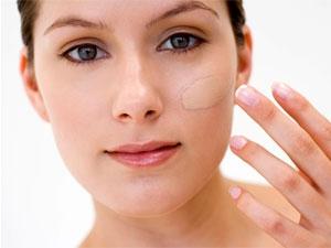 No Make Up Look 010711 Aid