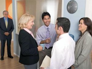 Handling Office Politics 080711 Aid