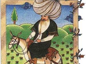 Mullah Nasruddin Fate 120711 Aid