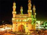 Hyderabad Top Attractions 190711 Aid