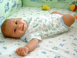 Sudden Death Infant Syndrome