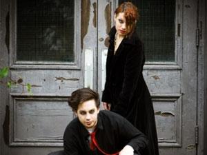 Girls Love Vampires Paranormal Creatures
