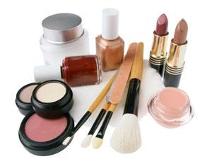 Expired Cosmetics