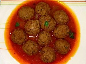Kofta Curry Recipe Mutton Kheema