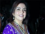 Nita Ambani Woman Behind Successful Man