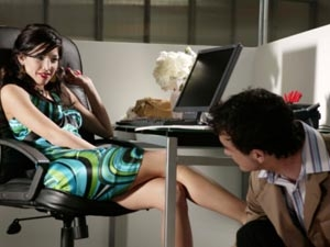 Office Love Managing Romance