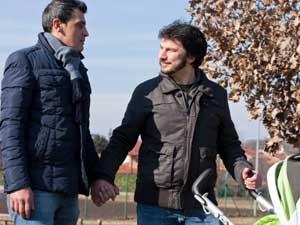 Gay Couples Adoption