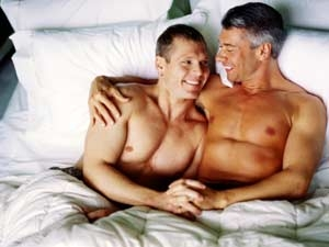 Gay Relationship Lasting