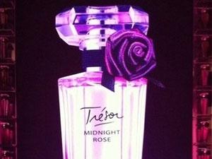 Emma Watson Perfume Lancome Tresor