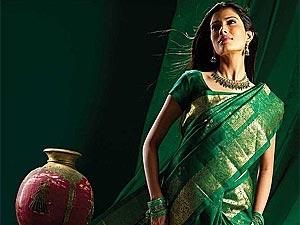 Saree Brand Top