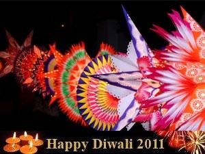 Light Decoration Diwali