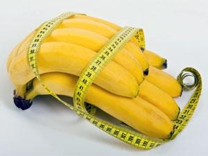 Bananas Make Fat Body Fat