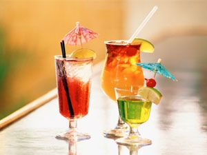 Party Drinks For Pregnant Women