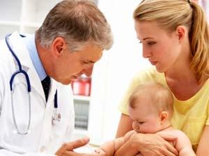 Vaccination Schedule Babies