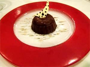 Chocolate Pudding Christmas Recipe