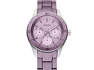 Fashion Watches Fossil Stella Collection