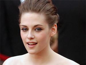 Kristen Stewart Balenciaga Fragrance