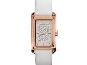 Emporio Armani Fashion Watch Retro