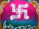 Gudi Padwa Indian Festivals