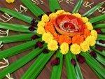 Gudi Padwa Festival Decoration