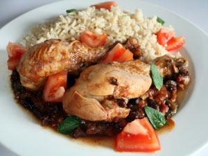Beef Recipes Rice