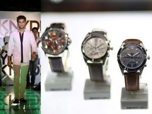 Dkny Men Watch Collection