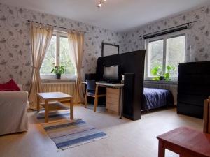 Studio Apartment Decorate