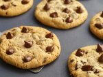 Oatmeal Chocolate Chip Coookies