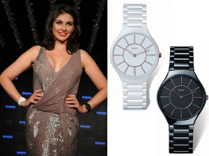 Rado Launches New Collection