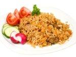 Sindhi Beef Biryani Recipe
