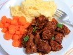 Beef Sukka Dry Recipe