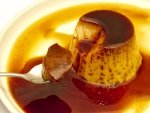 Caramel Custard Pudding Recipe
