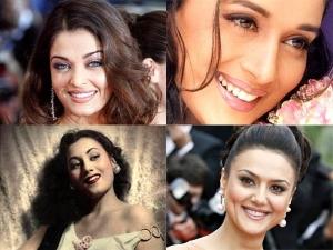 Beautiful Bollywood Smiles