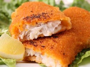Butter Fish Fry Recipe