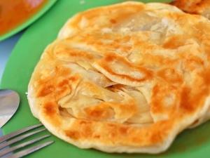 Egg Parantha Recipe
