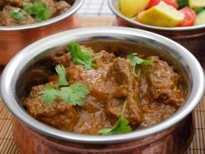 Beef Nihari Recipe